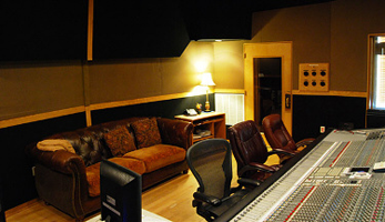 Sound Kitchen Studio E