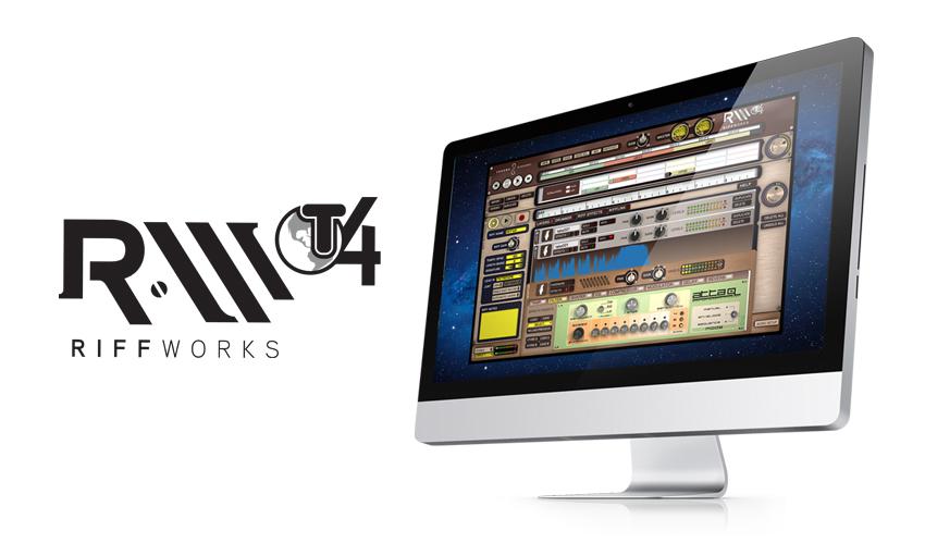 Sonoma RiffWorks T4 – ingyenes kollaboratív zenélés, célban a gitárosok