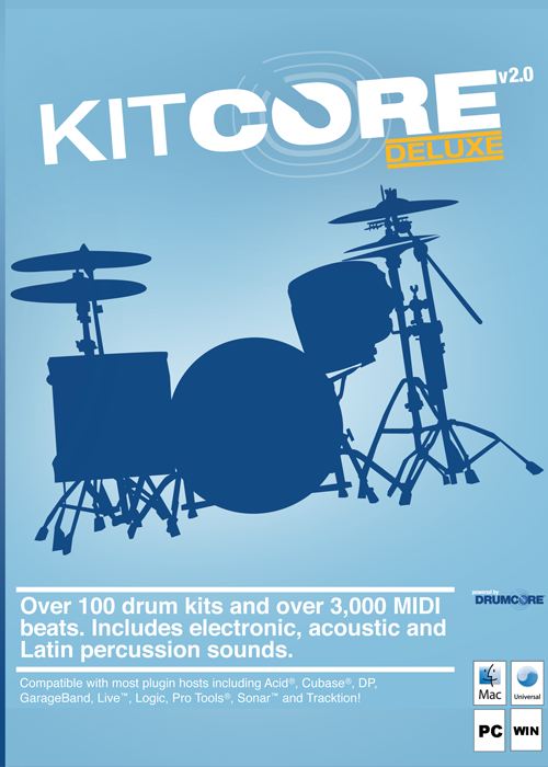 KitCore Deluxe DVD - $125 00 : Sonoma Wire Works, Online Store